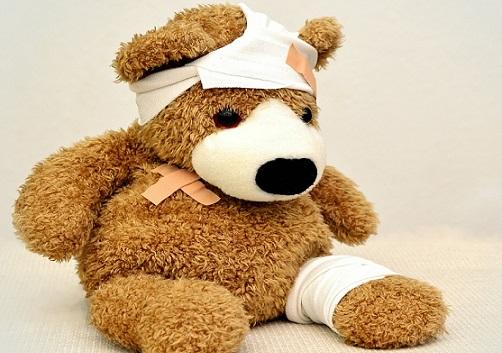 corso primo soccorso pediatrico