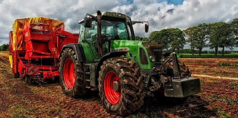 aggiornamento trattori