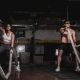 Corso outdoor | BOOTCAMP - CROSS FIT