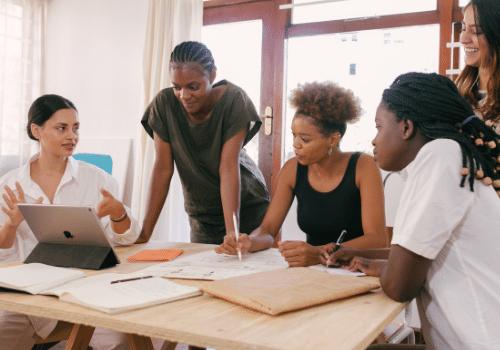 Corso di formazione | LEADERSHIP AL FEMMINILE